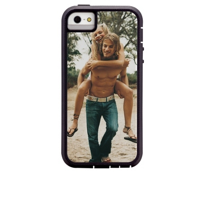 iPhone 5 Tough Case - Photo Gifts