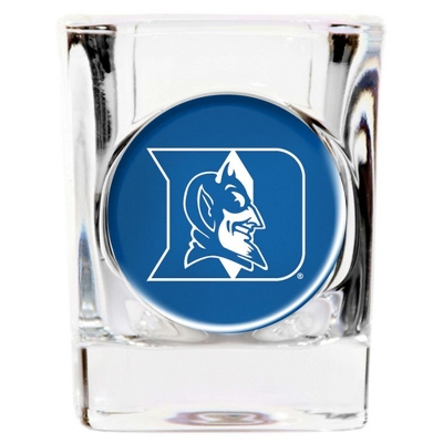 Duke University Shot Glass