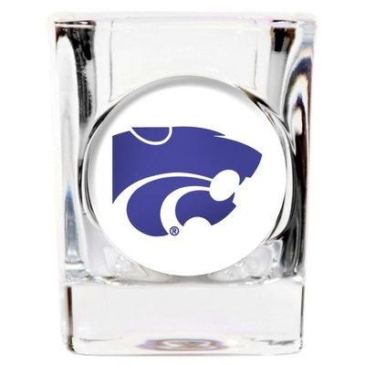 Kansas State University Shot Glass