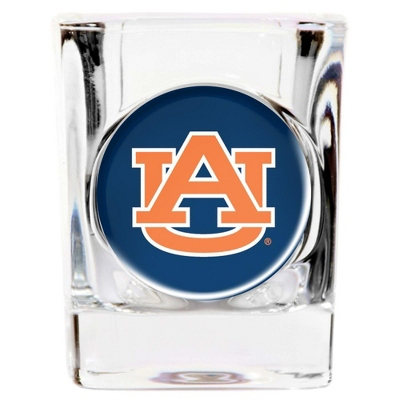 Auburn University Shot Glass - UPC 825008317123