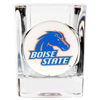 Boise State University Shot Glass