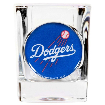 Los Angeles Dodgers Shot Glass