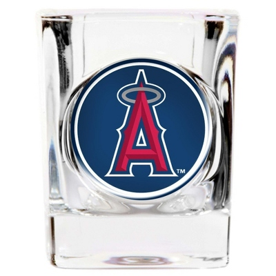 Anaheim Angels Shot Glass