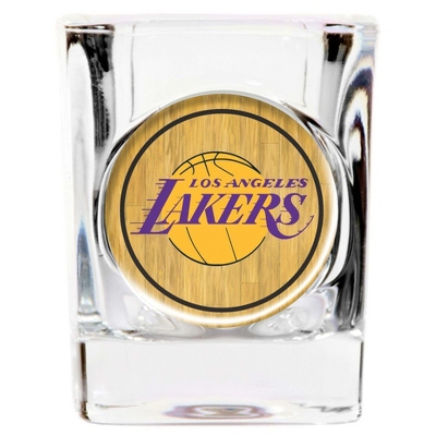 Los Angeles Lakers Shot Glass