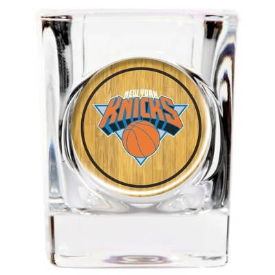 New York Knicks Shot Glass - Sports