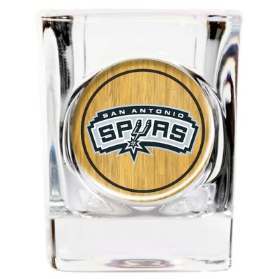 San Antonio Spurs Shot Glass