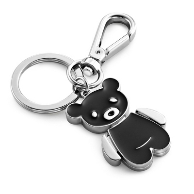 Bear Key Chain - Purse Accessories