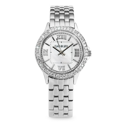 Ladies Mother of Pearl Watch