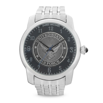 Air Force Wrist Watch - UPC 825008318540