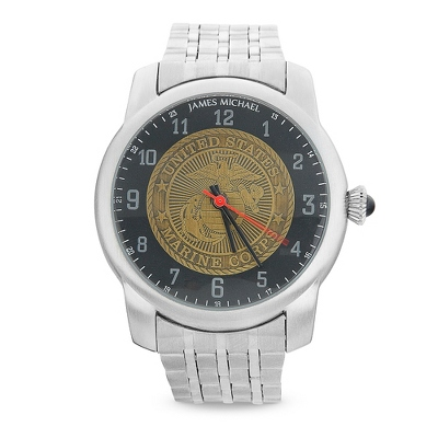 Marines Wrist Watch - UPC 825008318571