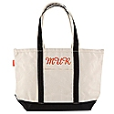 Personalized Totes at Things Remembered