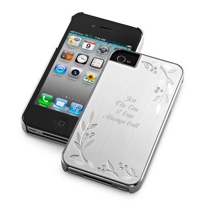 Engraved Iphone Cases