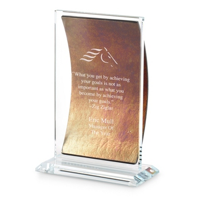 Starfire Award - UPC 825008320871