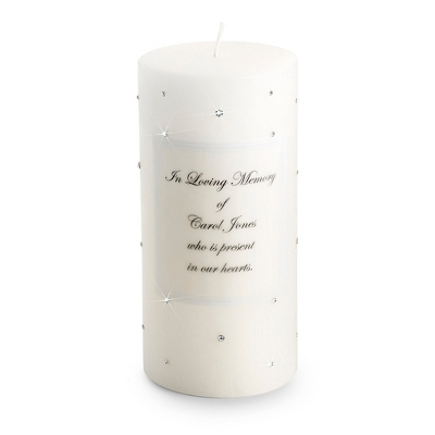 Memorial Candles for Wedding Ceremony - 4 products
