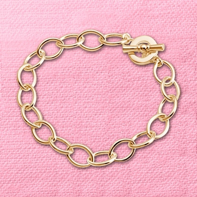 Personalized Gold Charms - 24 products