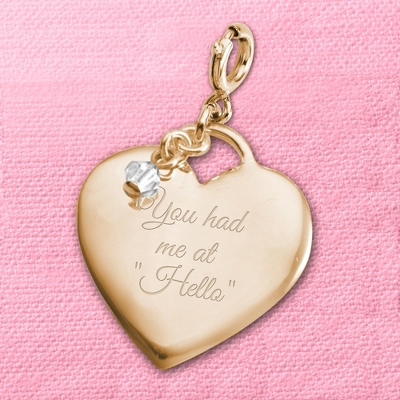 Personalized Charm Gifts