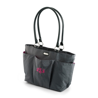 Baggallini Graphite A la Carte Bag
