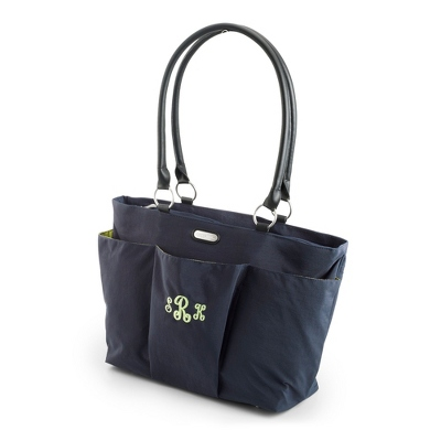 Baggallini Navy A la Carte Bag