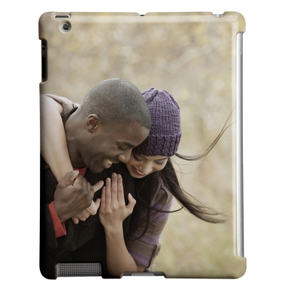 iPad 2,3 and 4 Photo Case