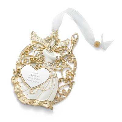 2013 Make-A-Wish Angel Ornament