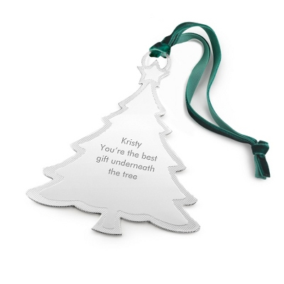 Personalized Tree Ornament by Things Remembered
