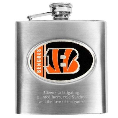 Cincinnati Bengals Flask - Flasks