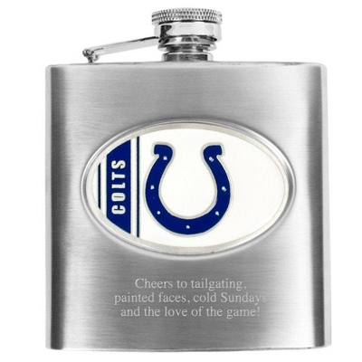 Indianapolis Colts Flask - Flasks