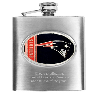 New England Patriots Flask - Flasks