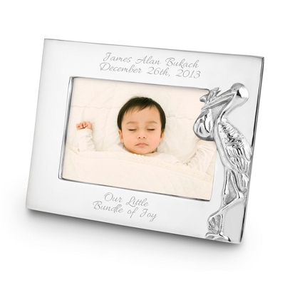 Baby Baptism Frames - 10 products