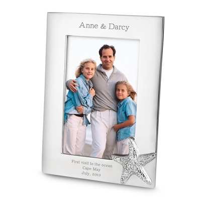 Personalized Picture Frames for Kids