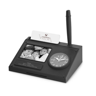 Stealth Photo Storage Desk Set - $60.00