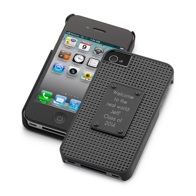 Stealth iPhone 4 Case - UPC 825008328341