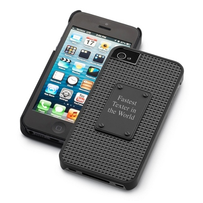 Stealth iPhone 5 Case