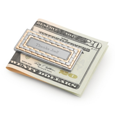 Empire Money Clip - UPC 825008328563