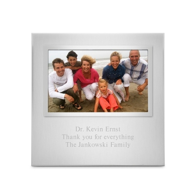 Graduation Gift Photo Frame