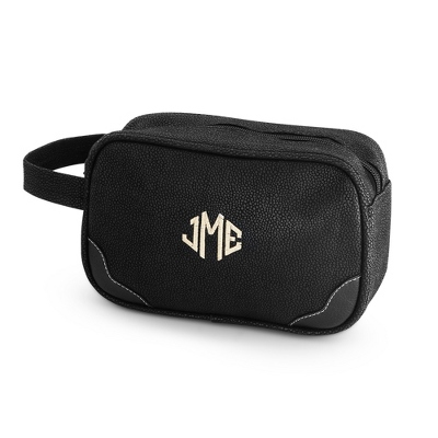 Black Toiletry Case - Totes & Accessories