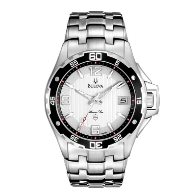 Bulova Marine Watch