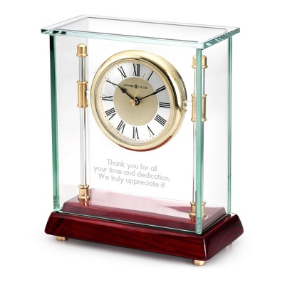 Howard Miller Kensington Clock - $165.00