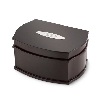 Personalized Ring Box - 24 products