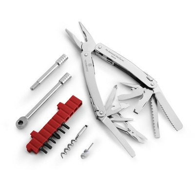 Swiss Army Swiss Tool Spirit Plus Ratchet - UPC 825008332454