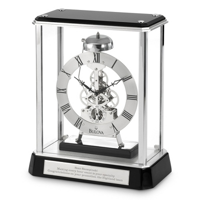 Bulova Vantage Clock - Business Clocks