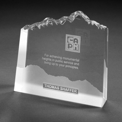 Optic Mountain Award - UPC 825008333062