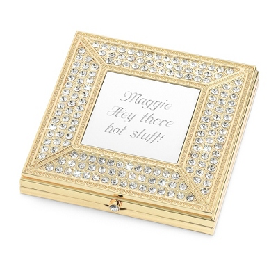 Pave Brilliance Compact - $30.00