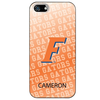 University of Florida NCAA iPhone 5 Case