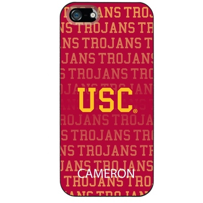 University of Southern California NCAA iPhone 5 Case - Phone Cases & Accessories