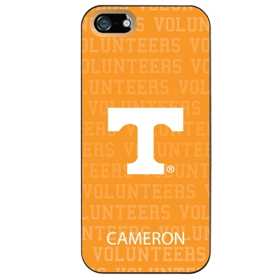 University of Tennessee NCAA iPhone 5 Case - UPC 825008335172