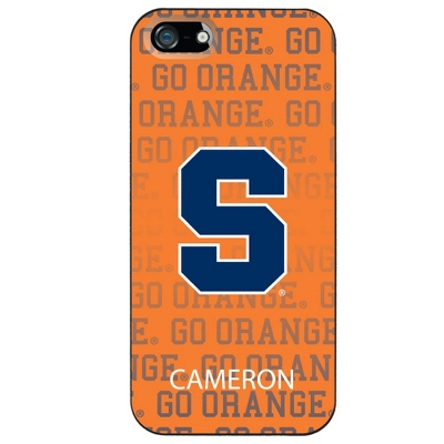 Syracuse University NCAA iPhone 5 Case