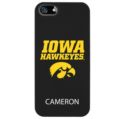 University of Iowa NCAA iPhone 5 Case