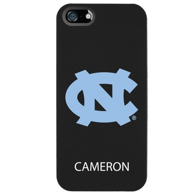 University of North Carolina NCAA iPhone 5 Case - Phone Cases & Accessories