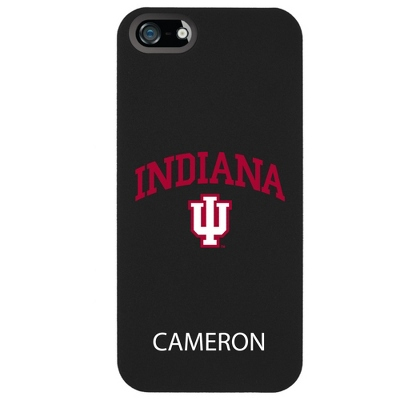 Indiana University NCAA iPhone 5 Case - Phone Cases & Accessories